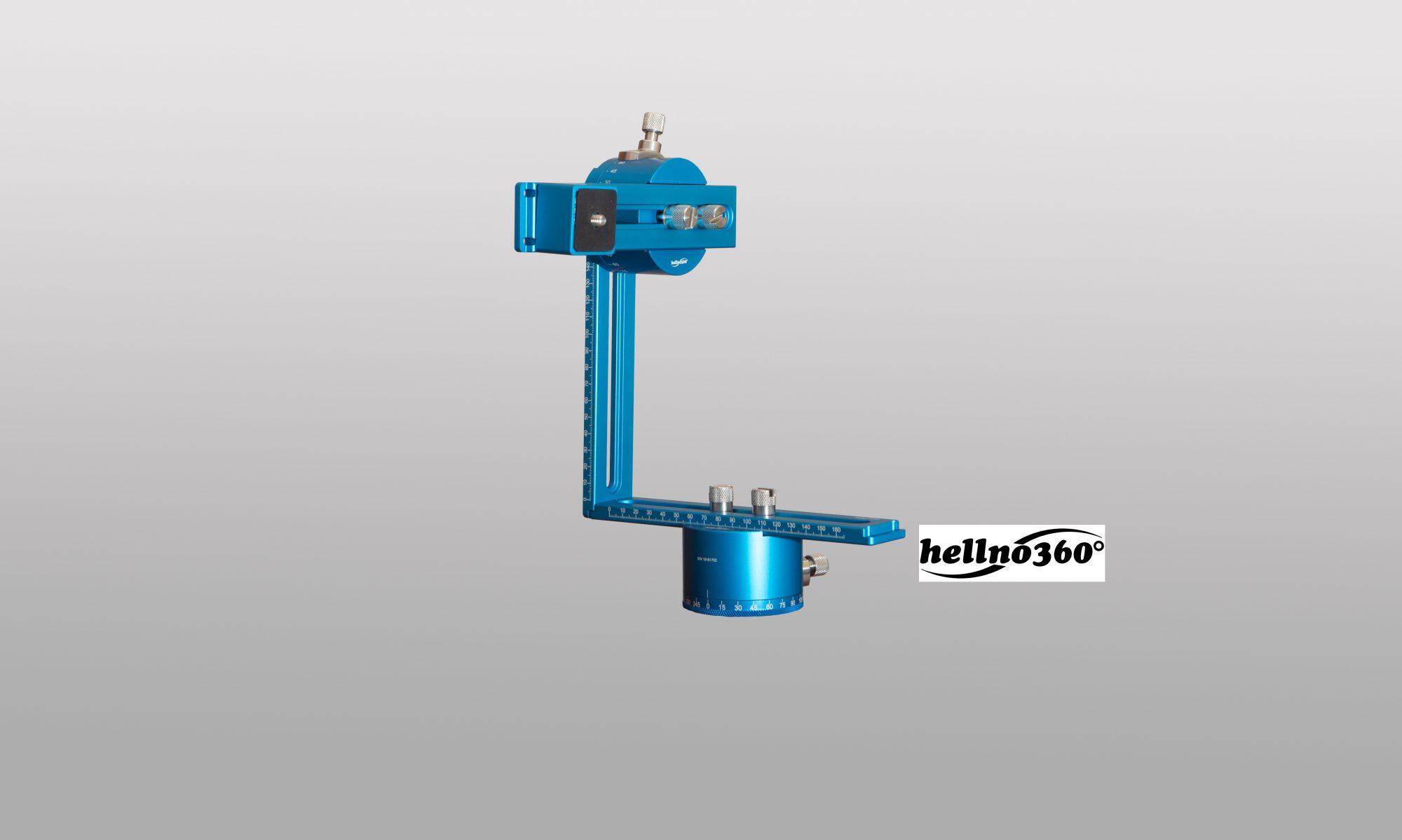 Nodalpunktadapter hellno360°